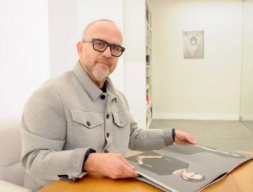 Bob Wolfenson lançou no Anexo Millan livro com 47 anos de sua carreira