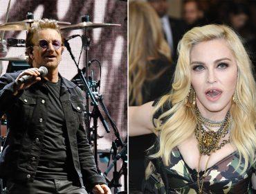 Bono, Madonna e até a rainha Elizabeth II têm nomes citados no Paradise Papers