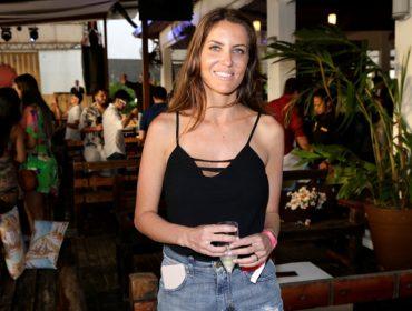 Fim de semana foi de festa pelos 6 anos do Cafe de la Musique Beach Cub São Pedro