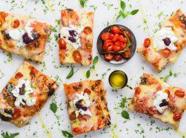Bar inspirado no universo do blues traz pizzas no estilo romano para São Paulo