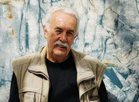 Carlos Vergara vai armar festão de aniversário no Clube dos Marimbás em Copacabana