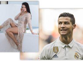 Reality star portuguesa afirma que Cristiano Ronaldo traiu a namorada grávida