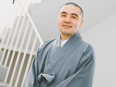 Monge coreano Haemin Sunim adverte: estamos desconectados como seres humanos