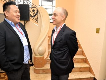 Nessa segunda foi apresentado o Pacto Empresarial Brasileiro pela Digitalização Humanizada do Trabalho