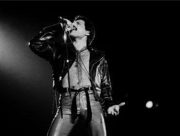 5 fatos que provam que Freddie Mercury, morto há 26 anos, é um dos maiores cantores da história