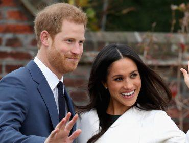 """Imprensa britânica diz que Meghan Markle """"não serve"""" para Harry e pode ameaçar a monarquia"""
