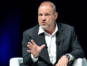 Harvey Weinstein contratou até ex-agentes do Mossad para evitar mais escândalos