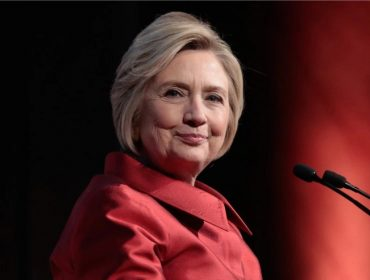 Ao contrário do marido, Hillary Clinton festejou seus 70 anos com festinha íntima
