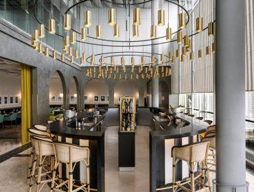 Aeroporto Charles de Gaulle, de Paris, investe em chefs famosos para atrair novos clientes