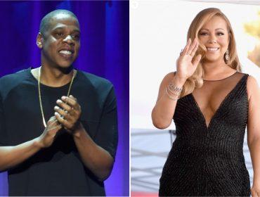 Mariah Carey, que corre atrás de um novo hit, assina com a gravadora de Jay Z