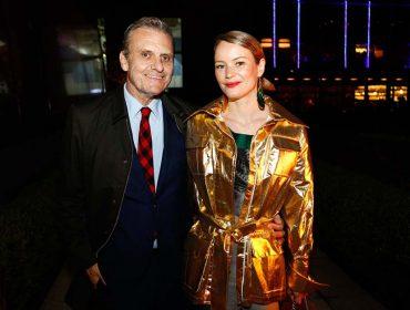 Estilista Jean-Charles Castelbajac ganha jantar especial no shopping Cidade Jardim