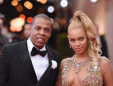 """Bafo! Jay Z admite que traiu Beyoncé e revela que os dois usam a música como """"terapia"""""""
