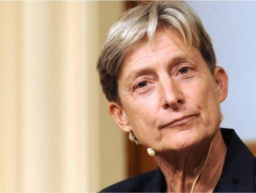 """Filósofa americana Judith Butler diz ao Glamurama: """"Sou vítima de um mal-entendido"""""""