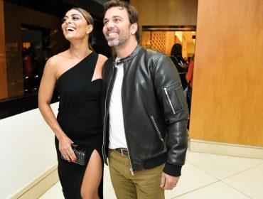 """Filme """"Dona Flor e seus dois maridos"""" estreia em SP com Juliana Paes e mais no elenco"""
