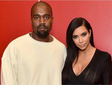 O burburinho nos EUA é que Kim Kardashian decidiu se divorciar de Kanye West…