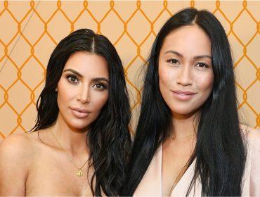 Kim Kardashian demite assistente pessoal que se tornou BFF de sua irmã. Mas por quê?