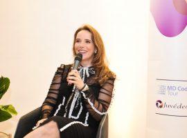 Dra. Ligia Colucci fala sobre MD Codes, método que revoluciona o uso do preenchimento facial