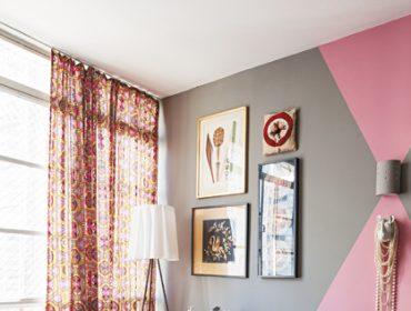 Conheça o apartamento incrível de Renato Dib e Cezar Aumart  pelas lentes da Revista J.P