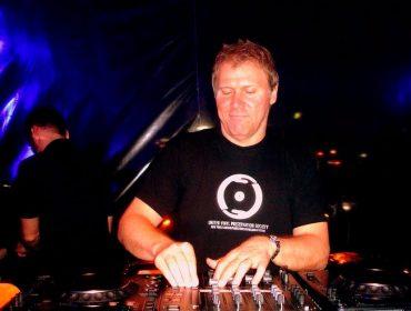 Responsável por agitar a festa de 11 anos da Revista J.P, DJ Milton Chuquer engata novos projetos