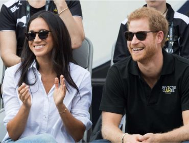 É oficial! Príncipe Harry e a atriz Meghan Markle vão se casar em 2018