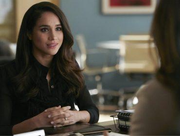 """Meghan Markle, namorada do príncipe Harry, deixa o elenco da série """"Suits"""""""