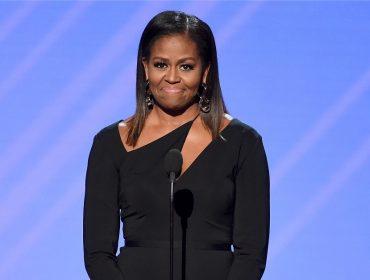 Segura essas: Michelle Obama critica tweet de Trump e sonha em comer pizza com… Jesus!