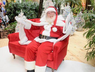 Natal das Cores do Shopping Cidade Jardim tem décor de Jean-Charles de Castelbajac