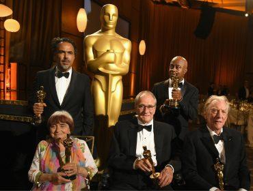 Evento de aquecimento para o Oscar teve de tudo, menos menções a Harvey Weinstein