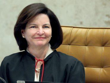 Procuradora-geral da República Raquel Dodge segue com investigação da Lava Jato