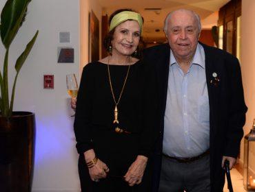 Rede Accor Hotels comemorou seus 50 anos nessa quarta-feira, no Rio