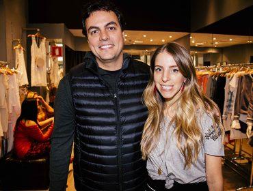 Stella Jacintho e Sergio Rudge estão noivos. Glamurama conta os detalhes…