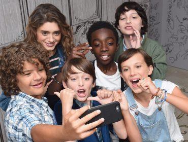 """Spotify se une à Netflix para levar fãs de """"Stranger Things"""" ao Mundo Invertido"""