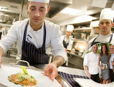 Restaurante frequentado por Pippa Middleton causa polêmica ao proibir fotos à mesa