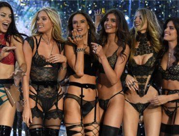 Negócio da China: o próximo desfile anual da Victoria's Secret corre o risco de ser um fiasco
