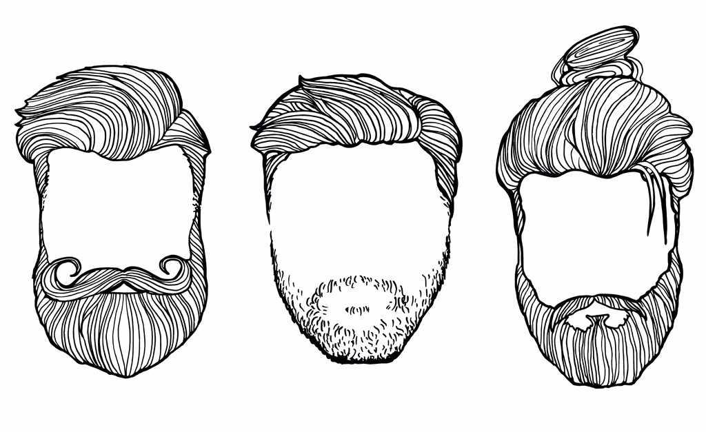 Revista Poder Analisa Os Novos Tipos De Barba E Quem Combina Com