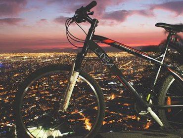 Quer conhecer Santiago de um jeito diferente? Um tour de bike pode ser surpreendente