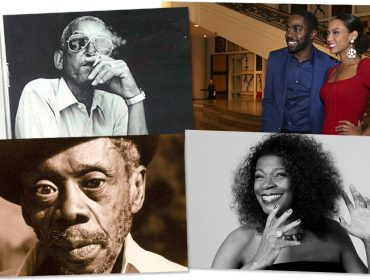 No dia da Consciência Negra, Glamurama relembra 5 personalidades que romperam barreiras
