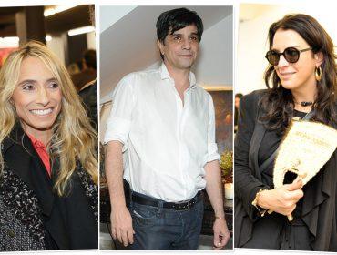 Fernanda de Goeye, Paulus Magnus e Claudia Tannous vão celebrar idade nova com festão