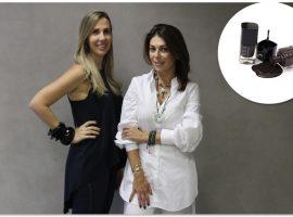 Digital influencer Flavia Medrano recria em edição limitada extinto esmalte da Chanel