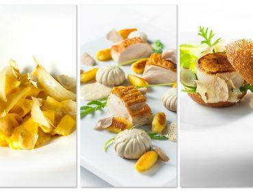 Em edição limitada, restaurante Evvai apresenta menu para amantes de trufas. Bora?