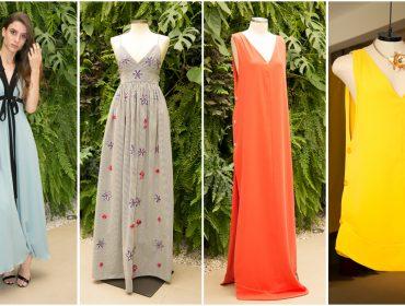 Le Dress Atelier mistura frescor e elegância em sua nova coleção