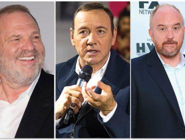 Escândalos sexuais em Hollywood geram desemprego, perda de milhões de dólares e isso é só o começo…