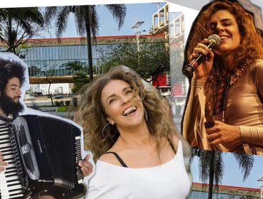 Daniela Mercury, Mariana Aydar e Mestrinho são atrações do jantar anual do Masp. Aos detalhes!