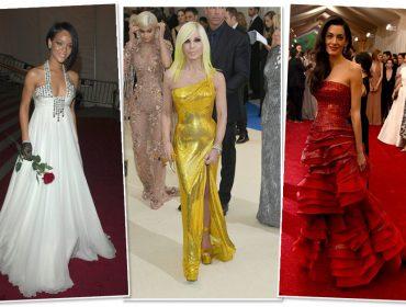 Rihanna, Donatella Versace e Amal Clooney serão as anfitriãs do Met Gala 2018