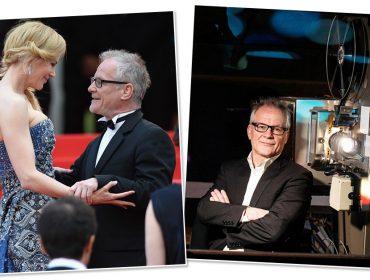 Diretor do Festival de Cannes vem ao Brasil lançar documentário sobre os irmãos Lumière