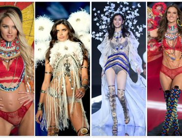 E o pesadelo do último Victoria´s Secret Fashion Show ainda não acabou… Vem saber!