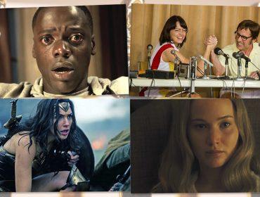 Foi dada a largada: 10 filmes que já despontam como favoritos ao Oscar de 2018
