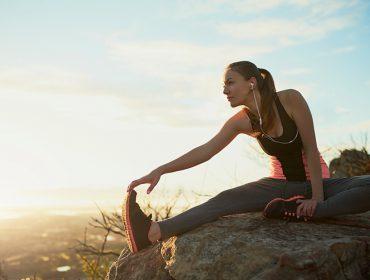 A nutricionista Mariana Poletto dá dicas para manter a forma na temporada de férias
