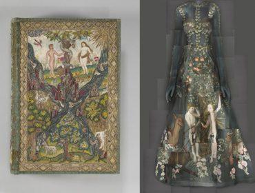 Exposição de moda do Metropolitan Museum expõem trajes papais nunca vistos fora do Vaticano