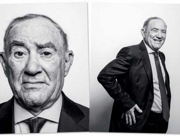 Revista PODER entrevistou Renato Aragão, que há décadas faz o brasileiro rir